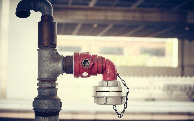 wodociąg