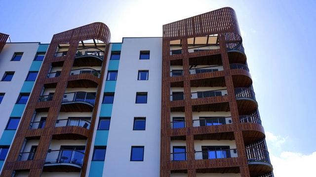 nowe mieszkanie blok